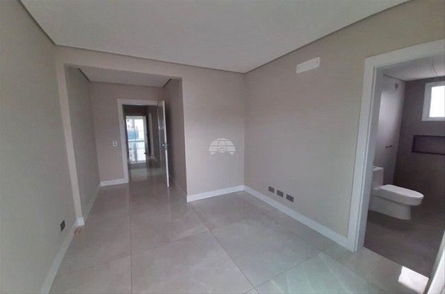 Apartamento à venda com 3 dormitórios em Caioba, Matinhos cod:144714 - Foto 10
