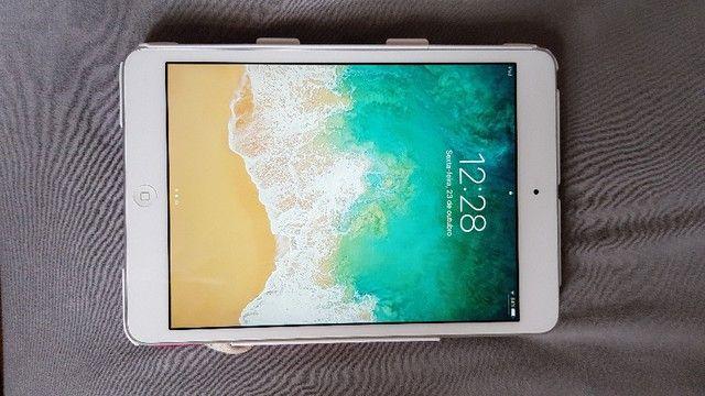 iPad Mini Wi-fi A1489 16gb Silver - Foto 3