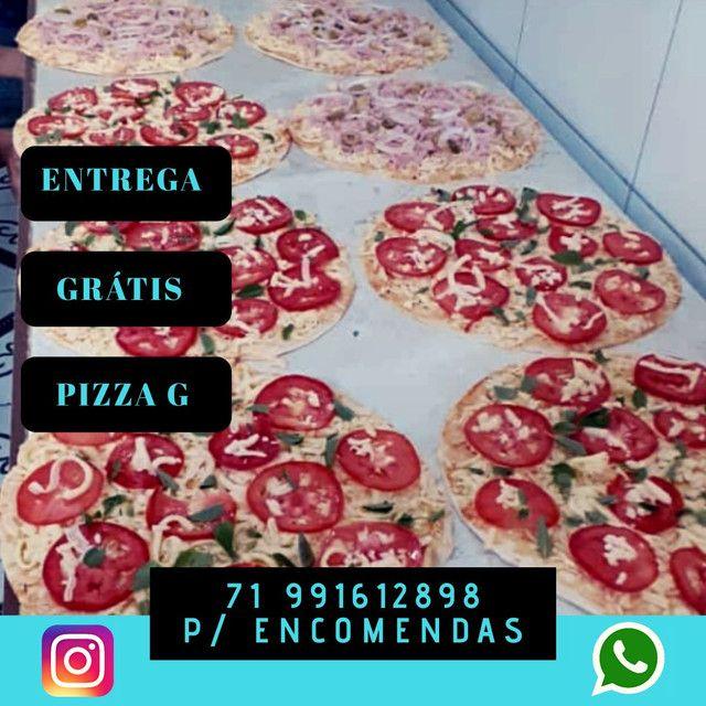 Buffet Roskas Gin Churrasco Feijoada Pizza Churrasqueiros Roskeiros Garçom - Foto 3