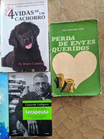 Livros usados e seminovos  - Foto 3