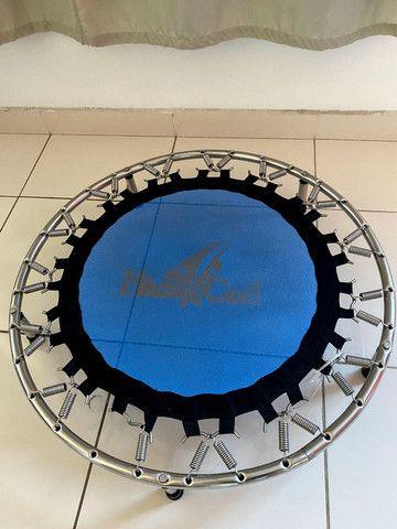 Trampolim Polimet Hidro Coil/ Jump. - Foto 2