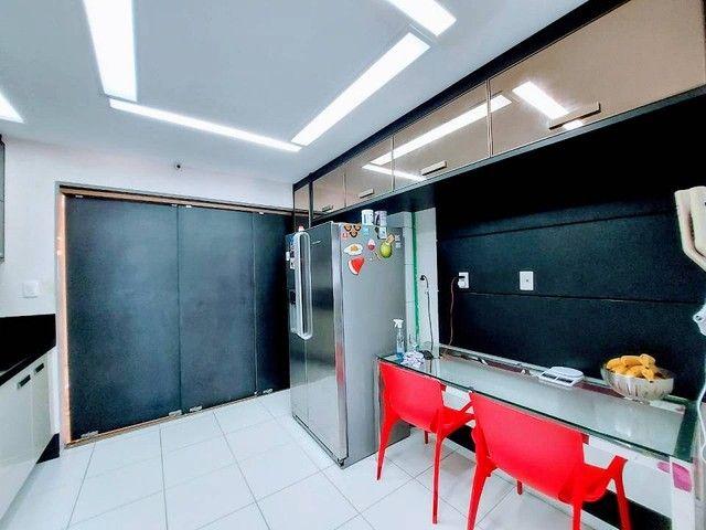 Apartamento para venda tem 120 metros quadrados com 3 quartos em Petrópolis - Natal - RN - Foto 15