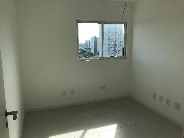 Ed. Varandas do Tamandaré 02 quartos, suíte, sala e garagem. 1ª habitação - Foto 4