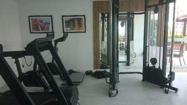 Ed. Varandas do Tamandaré 02 quartos, suíte, sala e garagem. 1ª habitação - Foto 12