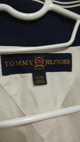 Jaqueta Tommy Hilfiger original gg semi nova