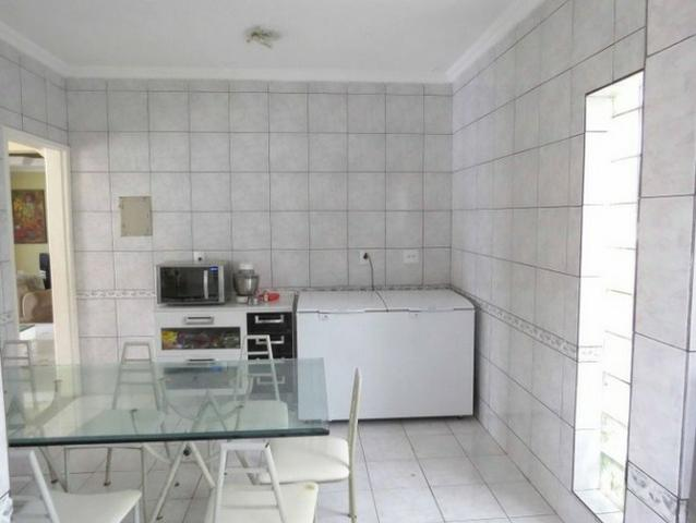 Samuel Pereira oferece: Casa 4 Quartos 2 Suites Sobradinho Piscina Churrasqueira Sauna - Foto 12