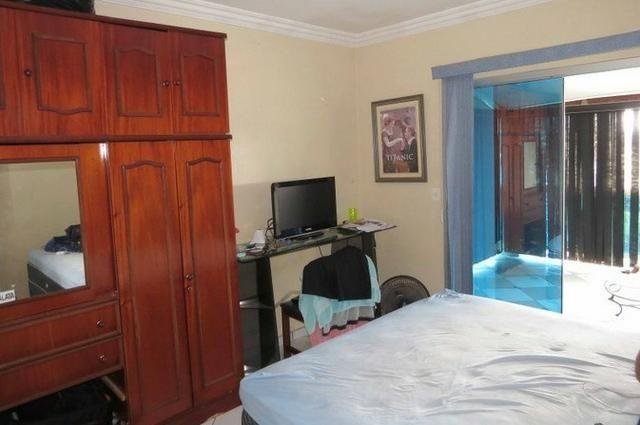 Samuel Pereira oferece: Casa 4 Quartos 2 Suites Sobradinho Piscina Churrasqueira Sauna - Foto 18