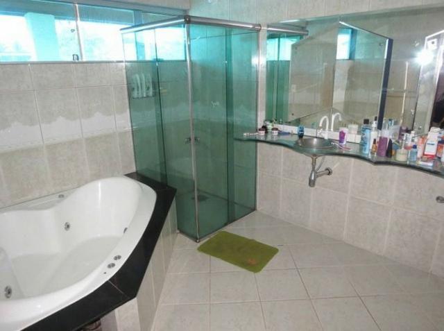 Samuel Pereira oferece: Casa 4 Quartos 2 Suites Sobradinho Piscina Churrasqueira Sauna - Foto 15