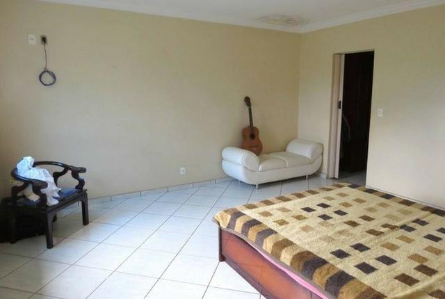 Samuel Pereira oferece: Casa 4 Quartos 2 Suites Sobradinho Piscina Churrasqueira Sauna - Foto 13