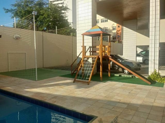 Vendo apartamento com 3 suítes no Papicu - Foto 4