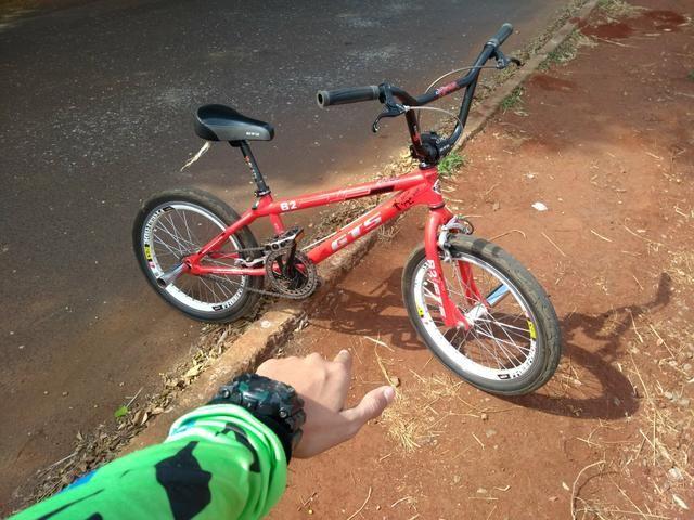 Bike GTS b2