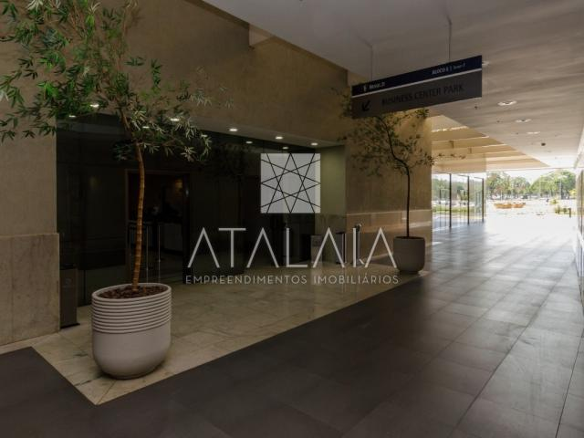 Sala brasil xxi 33,08 m²