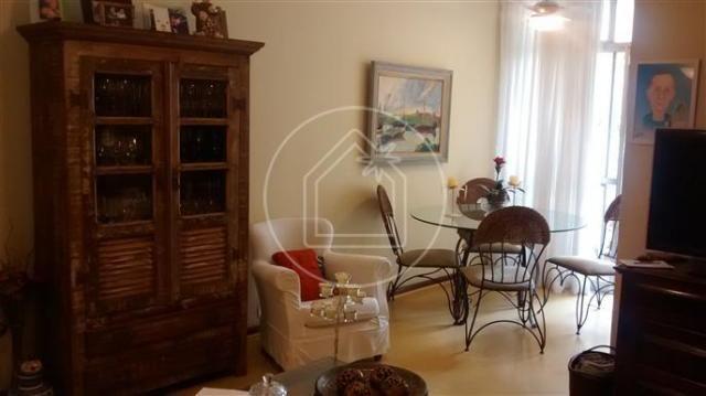 Apartamento à venda com 2 dormitórios em Sampaio, Rio de janeiro cod:794176 - Foto 2