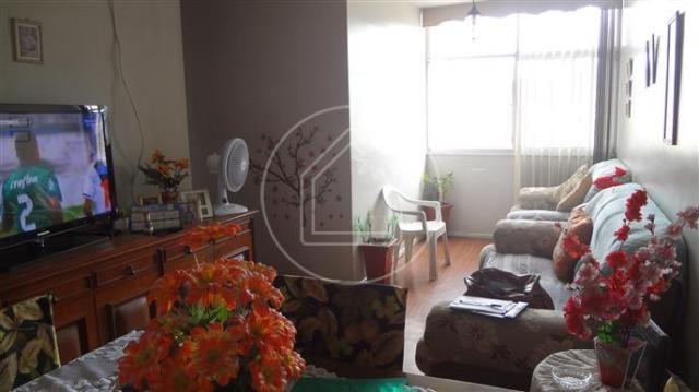 Apartamento à venda com 2 dormitórios em Abolição, Rio de janeiro cod:824038 - Foto 2
