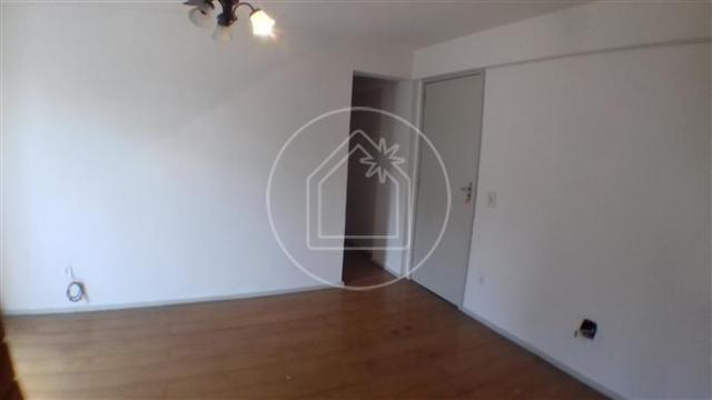 Apartamento à venda com 2 dormitórios em Cachambi, Rio de janeiro cod:810046 - Foto 4