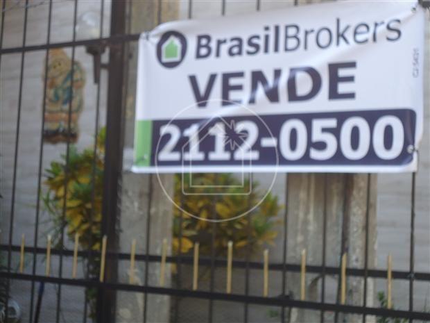 Casa à venda com 2 dormitórios em Jacaré, Rio de janeiro cod:804850 - Foto 18