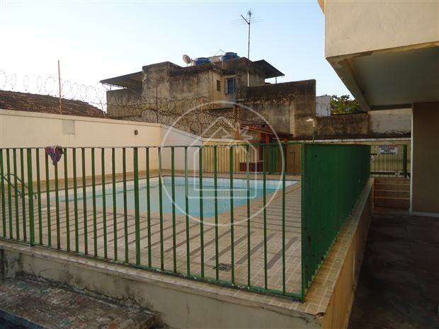 Apartamento à venda com 2 dormitórios em Riachuelo, Rio de janeiro cod:811903 - Foto 12