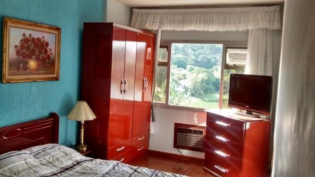 Apartamento -Frente Parque das Aguas - Sâo Lourenço MG - Mobiliado - Foto 5