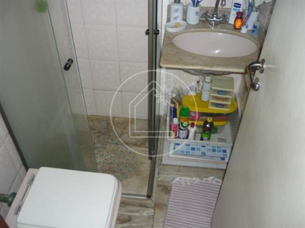 Apartamento à venda com 2 dormitórios em Meier, Rio de janeiro cod:824395 - Foto 8