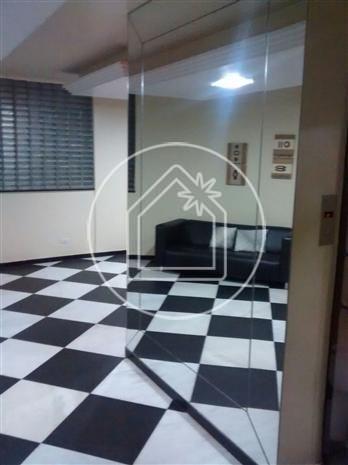 Apartamento à venda com 2 dormitórios em Meier, Rio de janeiro cod:831485 - Foto 17