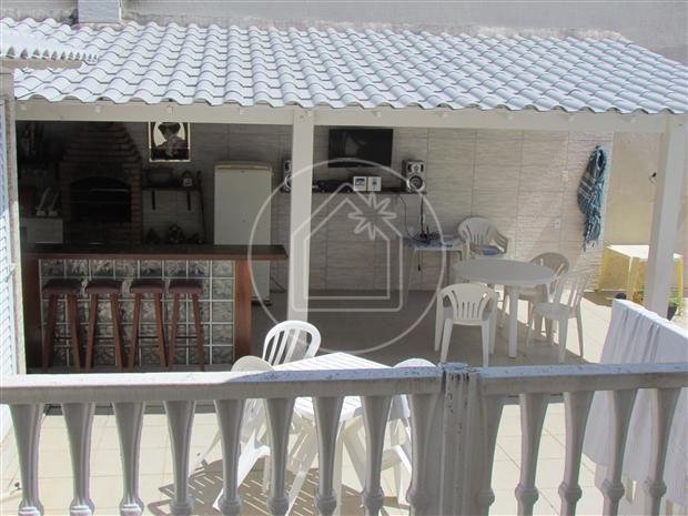 Casa à venda com 3 dormitórios em Piratininga, Niterói cod:772970 - Foto 6