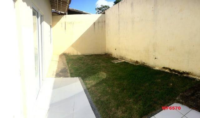CA0964 Green Village, casa plana em condomínio, 2 suítes, 2 vagas, piscina, Lagoa Redonda - Foto 10