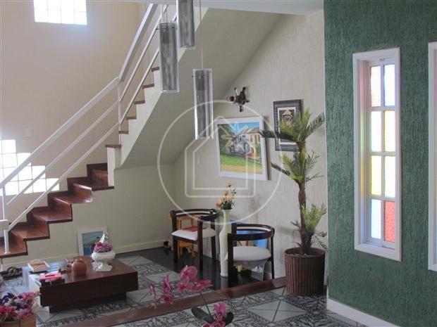 Casa à venda com 3 dormitórios em Piratininga, Niterói cod:772970 - Foto 11