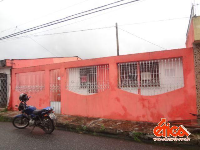 Casa Conjunto Pedro Teixeira