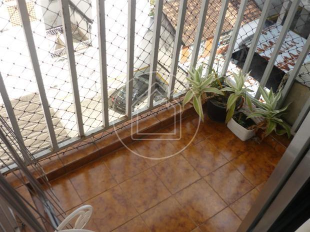 Apartamento à venda com 2 dormitórios em Meier, Rio de janeiro cod:824395 - Foto 4
