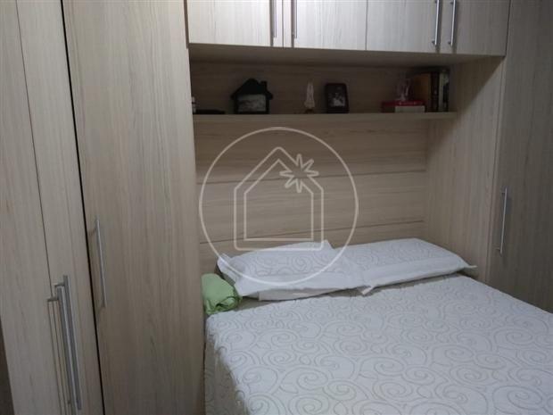 Apartamento à venda com 2 dormitórios em Lins de vasconcelos, Rio de janeiro cod:831869 - Foto 3