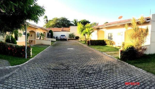 CA0964 Green Village, casa plana em condomínio, 2 suítes, 2 vagas, piscina, Lagoa Redonda - Foto 14