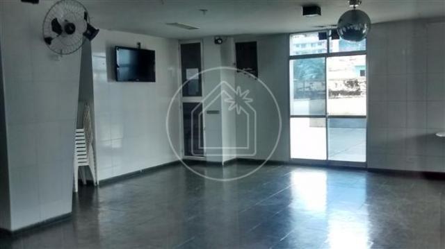 Apartamento à venda com 2 dormitórios em Sampaio, Rio de janeiro cod:794176 - Foto 20