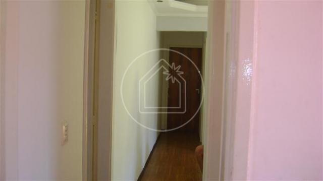 Apartamento à venda com 2 dormitórios em Vila da penha, Rio de janeiro cod:814706 - Foto 4