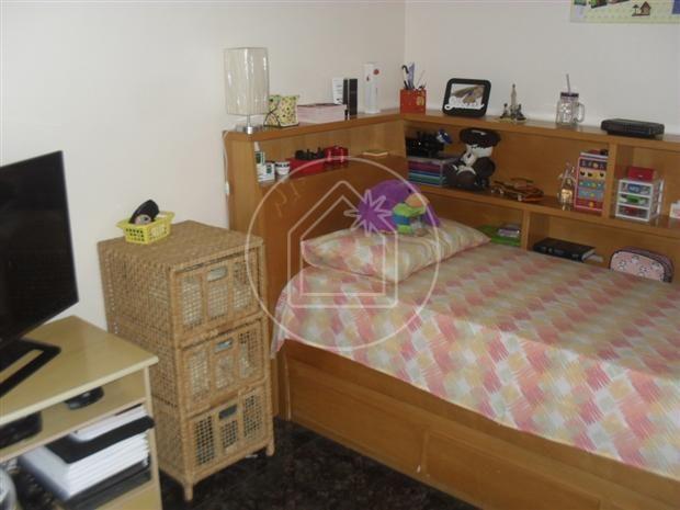 Apartamento à venda com 3 dormitórios em Engenho de dentro, Rio de janeiro cod:834028 - Foto 11