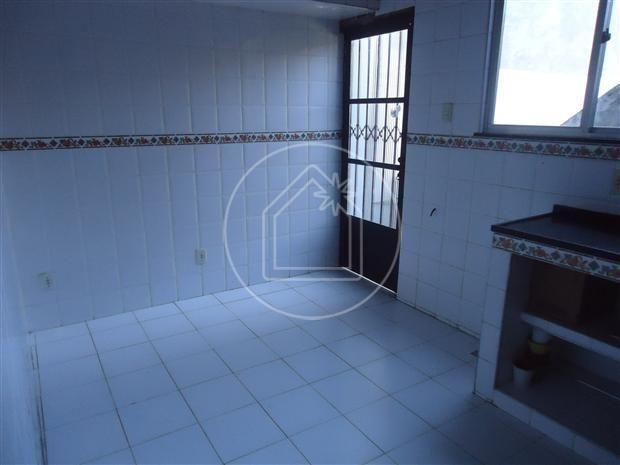 Casa à venda com 2 dormitórios em Jacaré, Rio de janeiro cod:804850 - Foto 11
