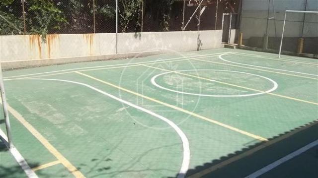 Apartamento à venda com 2 dormitórios em Cachambi, Rio de janeiro cod:810046 - Foto 19