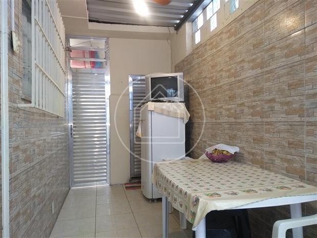 Casa à venda com 2 dormitórios em Todos os santos, Rio de janeiro cod:821980 - Foto 18
