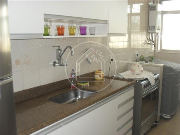 Apartamento à venda com 3 dormitórios em Engenho de dentro, Rio de janeiro cod:834028 - Foto 19