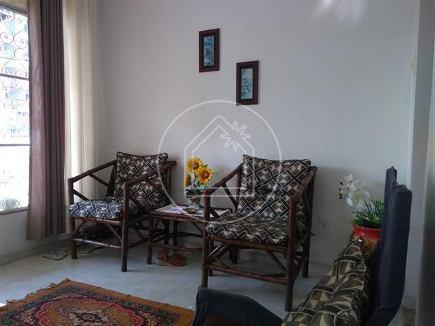 Casa à venda com 2 dormitórios em Todos os santos, Rio de janeiro cod:821980 - Foto 4