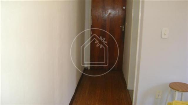 Apartamento à venda com 2 dormitórios em Vila da penha, Rio de janeiro cod:814706 - Foto 17