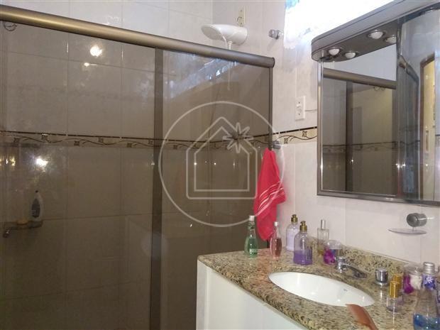 Casa à venda com 2 dormitórios em Todos os santos, Rio de janeiro cod:821980 - Foto 13