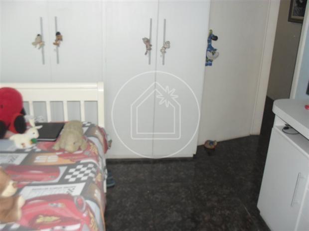 Apartamento à venda com 3 dormitórios em Engenho de dentro, Rio de janeiro cod:834028 - Foto 13