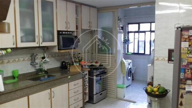 Apartamento à venda com 3 dormitórios em Vila da penha, Rio de janeiro cod:762203 - Foto 13