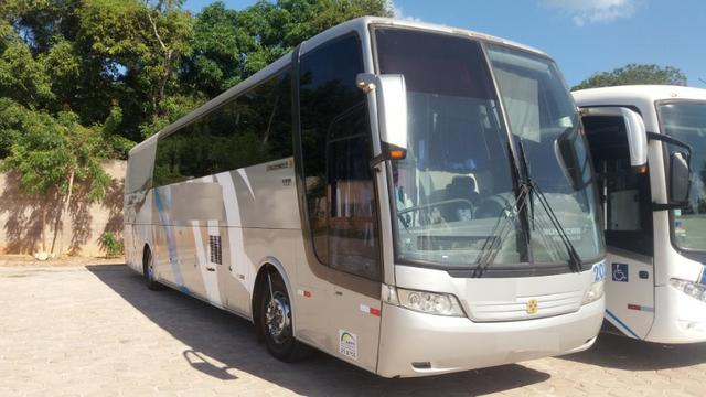Busscar Vista Bus K-310
