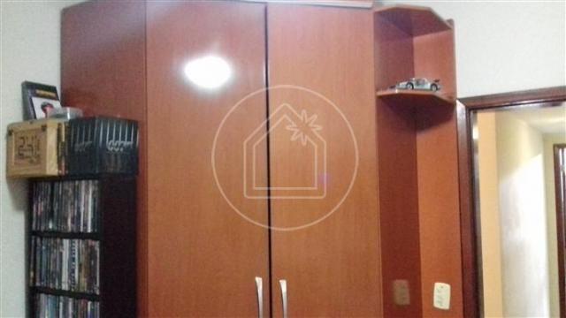 Apartamento à venda com 3 dormitórios em Vila da penha, Rio de janeiro cod:762203 - Foto 10