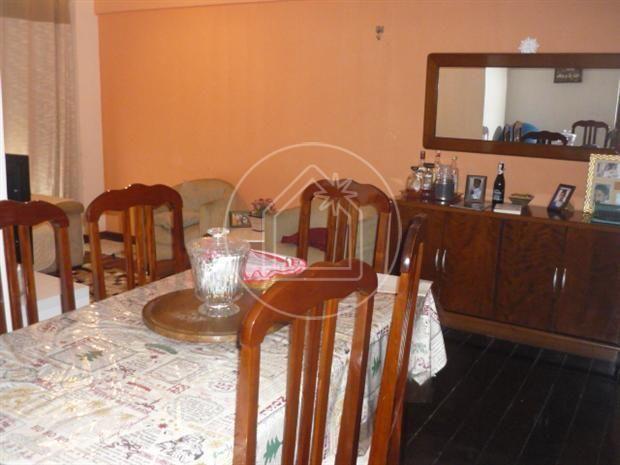 Apartamento à venda com 2 dormitórios em Meier, Rio de janeiro cod:824395 - Foto 3
