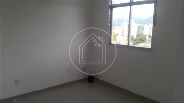 Apartamento à venda com 2 dormitórios em Cachambi, Rio de janeiro cod:803218 - Foto 8