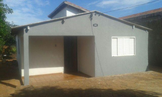 Casa no Caioba I