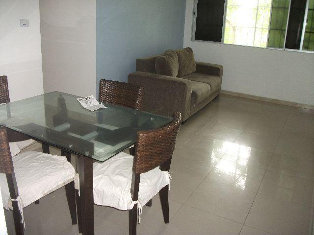 Apartamento na Praia de Atalaia-Aracajú-SE