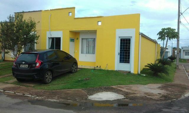 Casa Bairro Novo